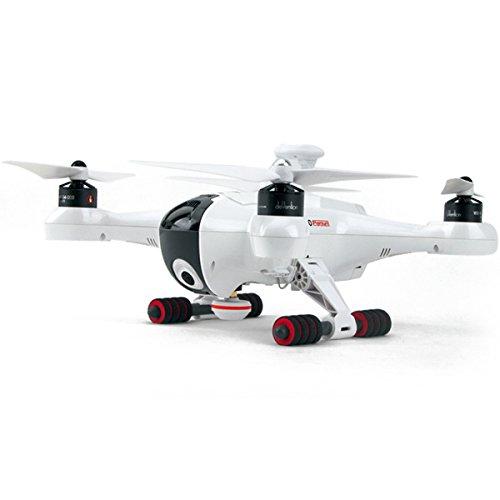 Walkera QR X350 Premium Quadcopter With DEVO F12E Ground Station FPV1